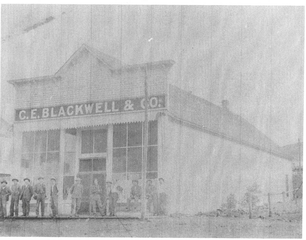 ce blackwell and co image